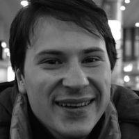 Андрей Багринцев